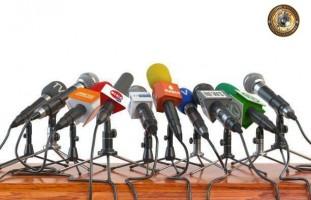 Самарқанд вилояти ИИБ Оммавий ахборот воситалари вакиллари ва блогерларни матбуот анжумани…