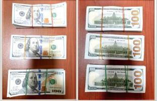 В Самаркандской области предотвратили попадание в оборот фальшивой валюты на 29 900 доллар…