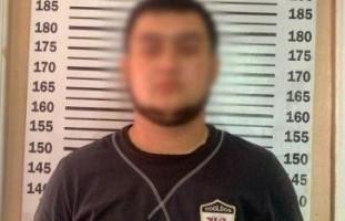 За неповиновение сотрудникам ППС гражданин в Самарканде получил шесть суток